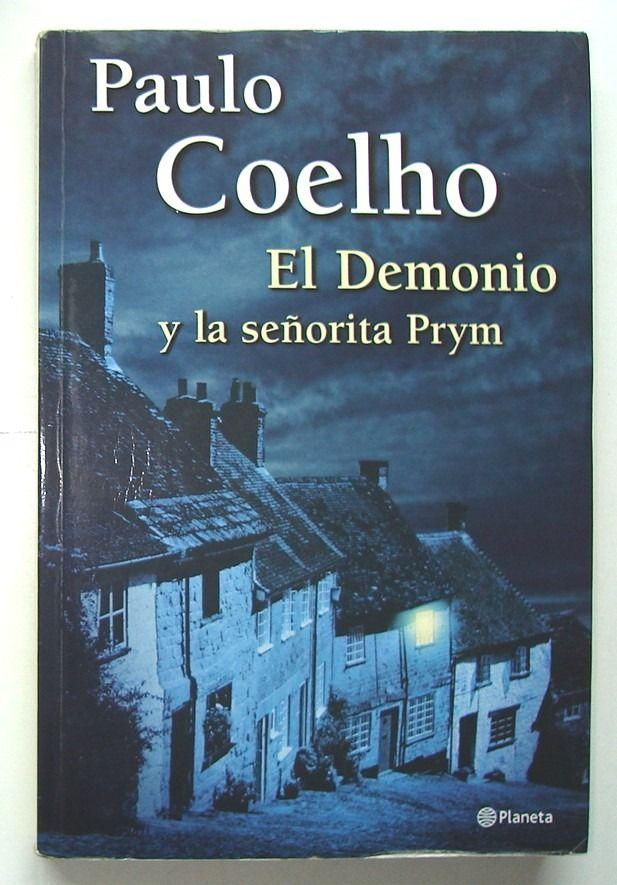 """""""El demonio y la señora Prym"""" de Paulo Coelho"""