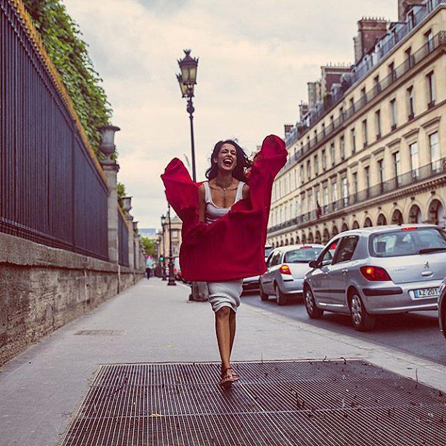 Sarah Jane Dias, Paris 2015 Celebrating World Phot - Photo.sh
