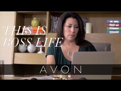 When you are the boss of your domain, you have the ability to tackle anything life throws your way. By choosing Avon, this #BeautyBoss set an example of entrepreneurship and how determination goes a long way. Hear her story. #AvonRep avon4.me/2dkaMik