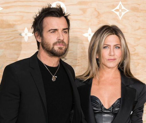 Jennifer Aniston and Justin Theroux talk of 'cherished friendship' as they announce separation: They've called it quits – but will stay friends