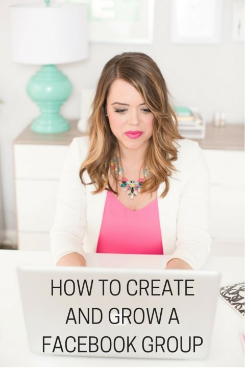 How to Authentically Grow Your Facebook Group @bestfriendsforfrosting