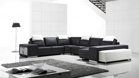 Request a Leather Sample - Lounge Life