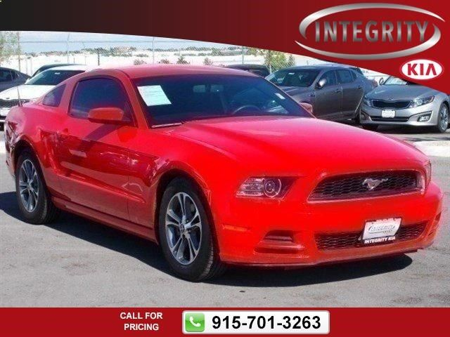 2014 Ford Mustang V6 22k miles $17,994 22000 miles 915-701-3263 Transmission: Manual #Ford #Mustang #used #cars #IntegrityKia #ElPaso #TX #tapcars