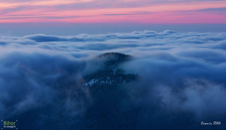 Vârful Țapu   Bihor in imagini