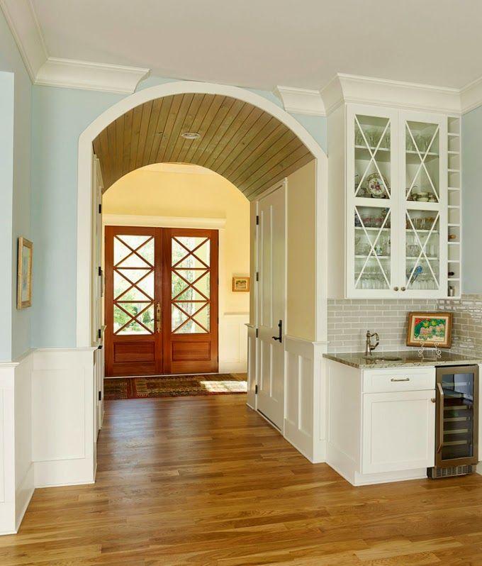 House Of Turquoise Dlb Custom Home Design