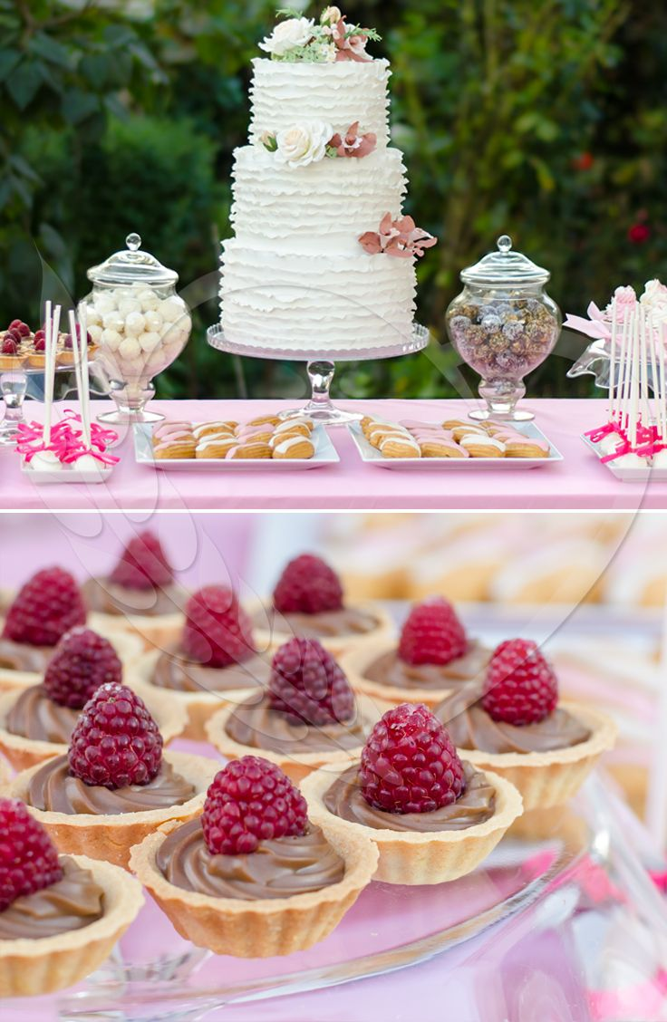 #pink #candybar #wedding #weddingthemes #love #senneville #BunBun #magic #taste #sweets #weddingdesign #weddingtable