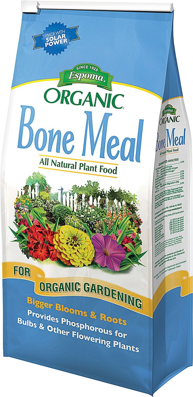 Espoma Company-Organic Bone Meal All Natural Plant Food 24 Pound