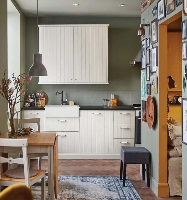 Cucine Complete Ikea. Simple Cucina Ikea Con Isola With Cucine ...