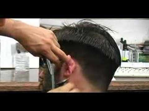 men's haircuts ideas