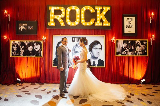 Horasi & Lusi Wedding at Pullman Hotel by Venema Pictures - 001
