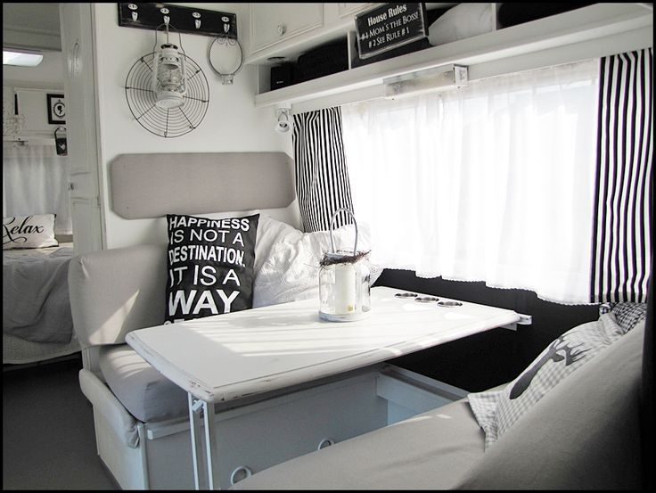 die besten 25 campervan innen ideen auf pinterest campingbus camper innen und van leben. Black Bedroom Furniture Sets. Home Design Ideas
