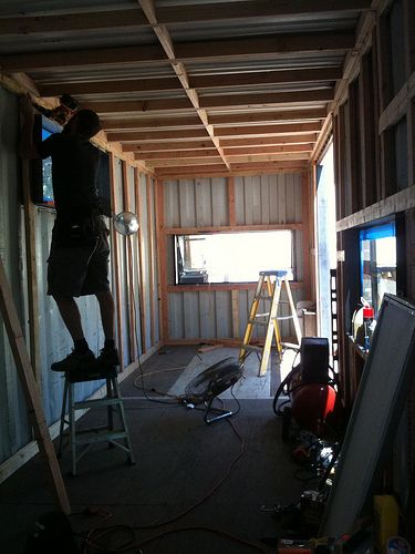Things You Must Consider When Designing A Container House: Prefab - Shipping Container