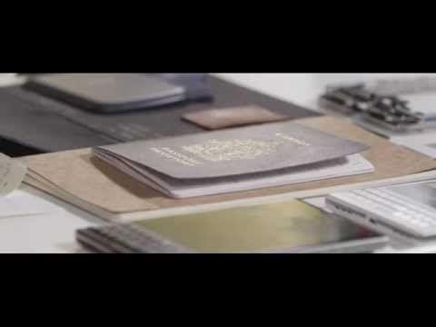 BlackBerry Passport: The Design Story