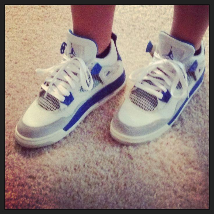 Nike Jordan Retro 4