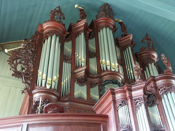 Orgel Midwolda, Hinsz