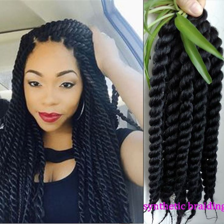 crochet hair extensions