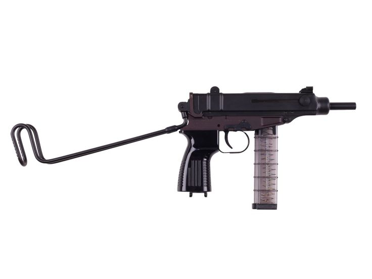 Wolverine Supplies - Online Gun Store | Product Details | Czech Small Arms VZ61 .380 ACP 4.5""