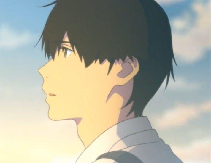 Aesthetic Anime Pfp Boy - Anime Wallpapers