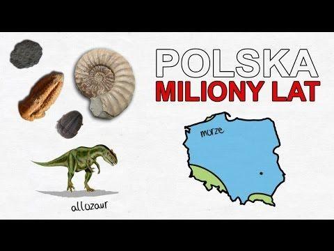 Co działo się i jak wyglądały tereny naszego kraju miliony lat temu. Badając…
