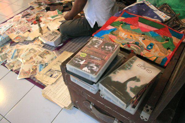 Pasar Kangen Yogyakarta | Melepas Kangen di Pasar Kangen Yogya - Yahoo! News Indonesia
