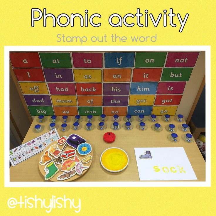 reading and writing activities eyfs areas
