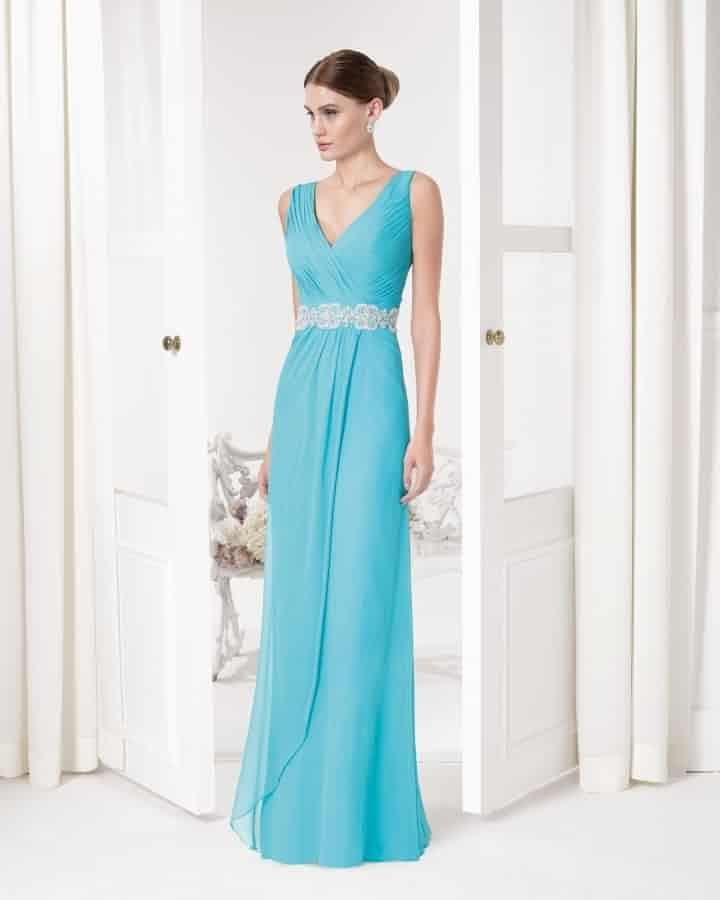 Celeste, turquesa, eléctrico o marino son las diferentes tonalidades del color azul: uno de los colores más favorecedores y elegantes que existen. Chécate los 15 modelos que te presentamos ¡te enamorarás!