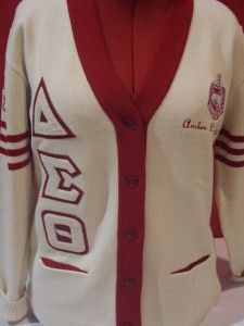 1000 images about delta sigma theta sorority inc on - Delta sigma theta sorority cardigans ...