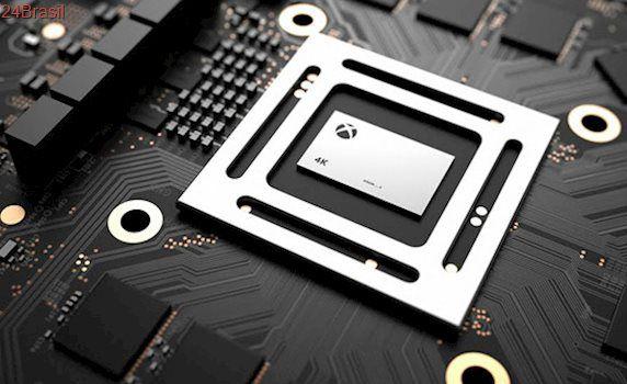 """Chefe do Xbox não garante mais Scorpio antes da E3, mas """"ganhar"""" evento não é seu foco"""