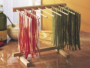 Pasta Dough Recipes - Mangia Bene Pasta; spinach, beet, lemon, broccoli, tomato, basil, garlic