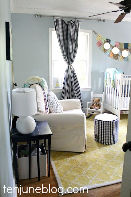 94 Best Nursery Paint Colors And Schemes Images On