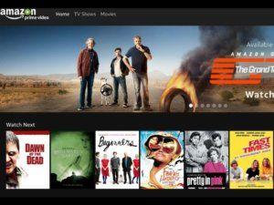 Now it's official: Amazon Prime Video app arrives on Apple TV - Tech Traker
