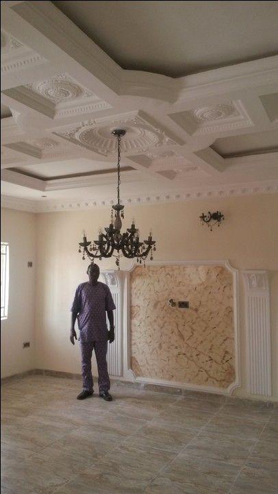 Interior Stucco Paint