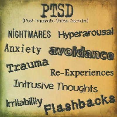 Skittles In The Pit: PTSD & Homelessness - Mental Health Awareness Retreat