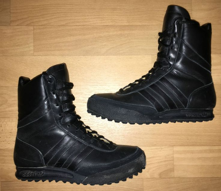 Adidas GSG 9 UK5 Tactical Boots GSG9 And