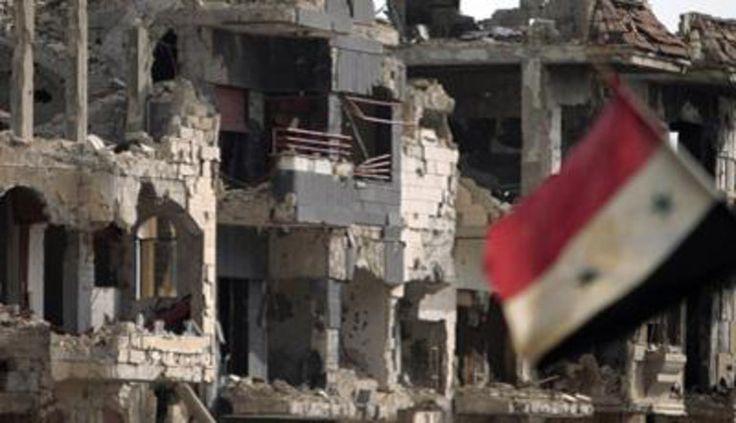 Асад рассказал о последствиях провала коалиции с Россией
