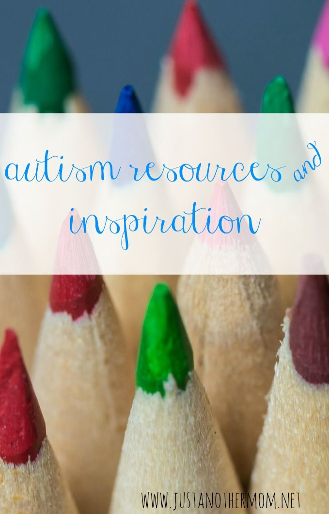 As a parent of an autistic individual, I feel that I've become a home grown autism advocate. I want to share my autism resources and inspiration in hopes that it will help a family who needs it.