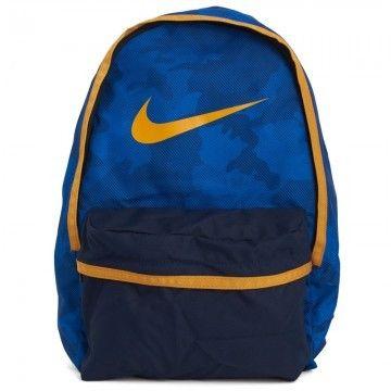 Nike Boys Blue Young Athlete Backpack.Nike Backpack for girls  #girls #backpacks #fashion www.loveitsomuch.com