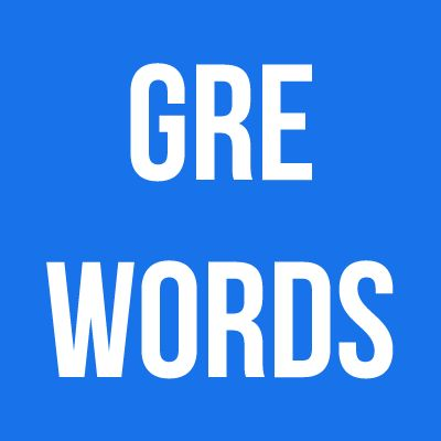 GRE vocabulary practice test 31 of 173. Vocabulary Workshop - Free English grammar & vocabulary exercises, rules, lessons, and tests online. Learn & practice English grammar & vocabulary.