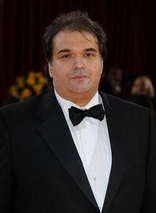 Simon Monjack, married to Brittany Murphy. Both died of pneumonia months from each other.