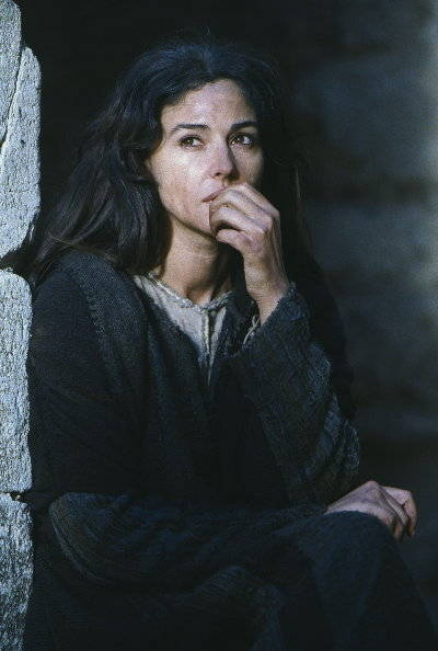 Monica Bellucci Photo - The Passion of the Christ Movie