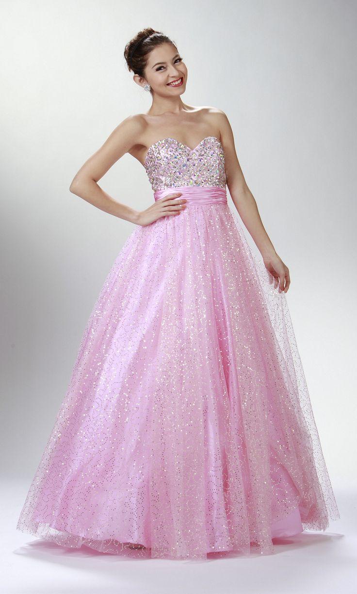40 best Vestidos de novia y quinceañera images on Pinterest ...