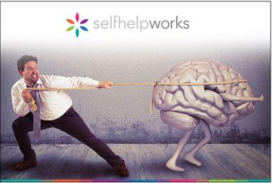 New SelfHelpWorks Video Shows How Cognitive Behavioral Training Improves…