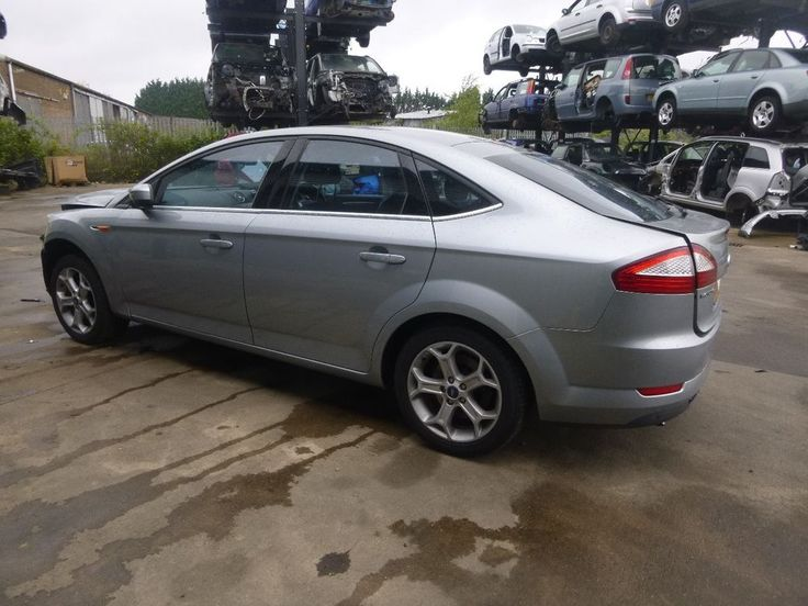 FORD MONDEO MK4 2008 2.0 TDCI 2007-2012 5 DOOR HATCHBACK - BREAKING FOR SPARES & 20 best Ford Breakers images on Pinterest   Car parts Doors and ... markmcfarlin.com