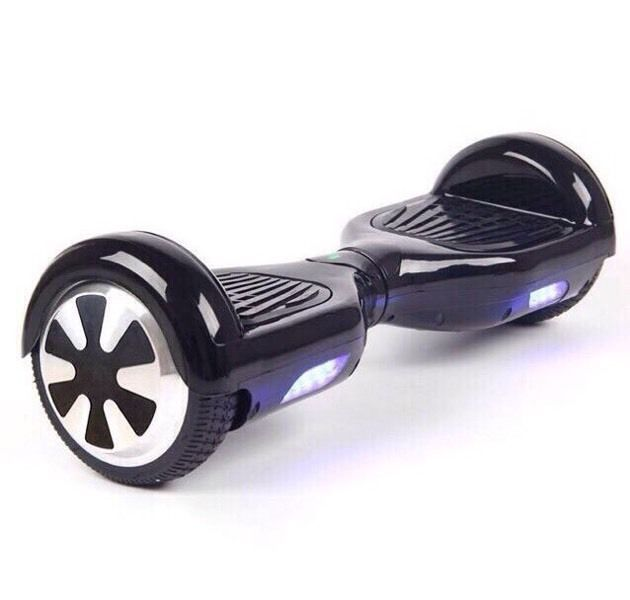 Balance Board Scooter