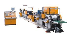 drupa 2016 - ESS Technology A/S (Pandrup) - Cutting machines and cutting systems