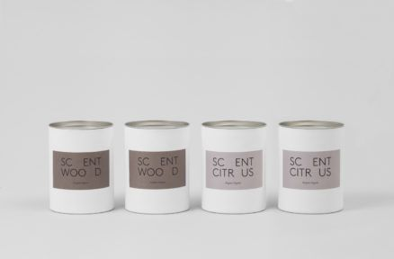Together with the Swedish brand Granit we have designed their new organic range Body & Soul – soaps, lotions and scented candles. The solution is based on the idea of space, a moment to pause in the everyday rush, to take a deep breath and recharge. A design in line with Granit, paying tribute to their heritage of Scandinavian simplicity. Granit Body & Soul is a finalist at The One Show 2017.