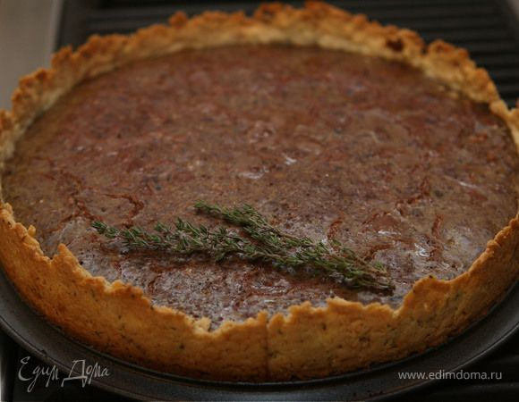 Парфе из куриной печенки | Кулинарный сайт Юлии Высоцкой: рецепты с фото