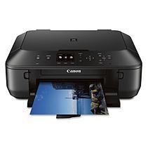Canon Pixma MG5620 Wireless Photo All-in-One Inkjet Printer
