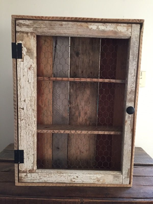 Best 25+ Rustic medicine cabinets ideas on Pinterest | Diy ...