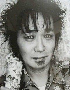 忌野清志郎 Kiyoshiro Imawano